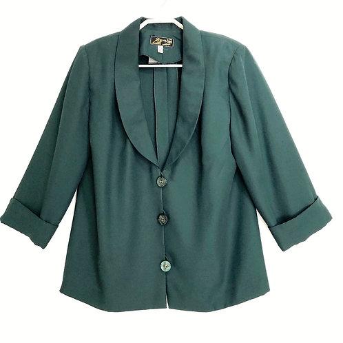 LD Fashion Vintage Jacket Size XL