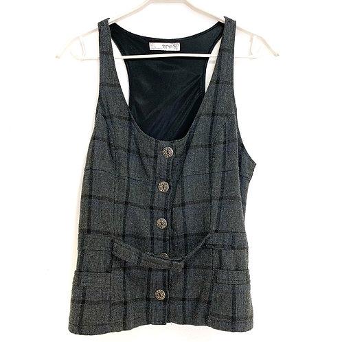 TRF Vest Grey Size L