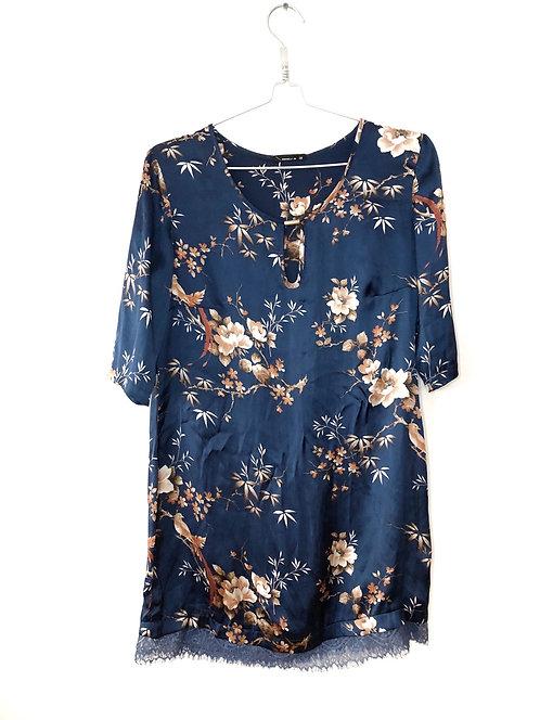 Renuar Floral Dress Size 38