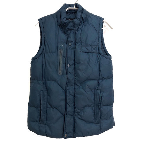 Golf  Quilted Heavy Weight  Parka Vest Size 48