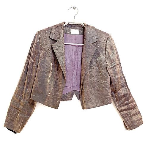 Evening Bolero Jacket Size M