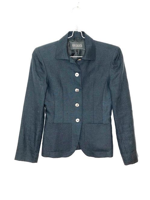 Woman's Jacket Navy