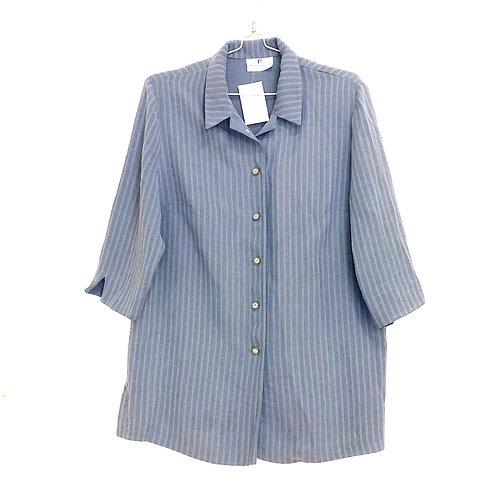 Frankenwelder Women's 3/4 Sleeve Top  Size 46 #170