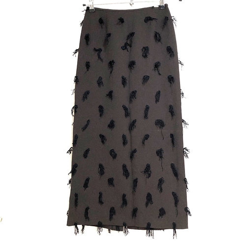 Kenzo Jeans Long Skirt  Size 36