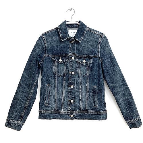 Old Navy Jeans Jacket Size S