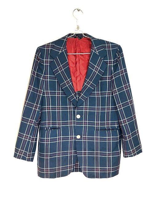 The Madison Shop by Barney's Vintage Jacket  Size 50