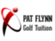 Pat Flynn Golf Logo