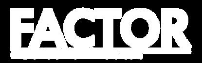 FACTOR Canada logo.