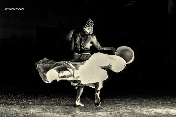Roda de Conversa e Oficinas de Dança Território Corpo: Entre Brasil e África Negra