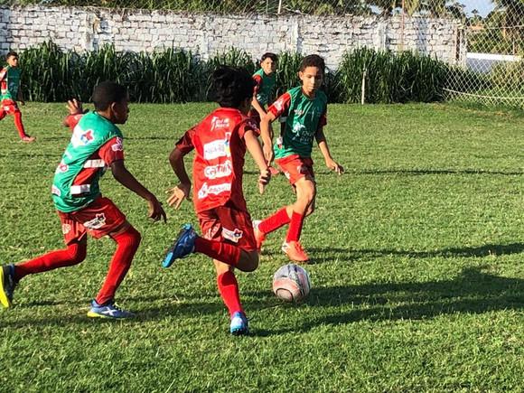 Lei de Incentivo: Projeto social realiza torneio de futebol neste sábado em Bacabal