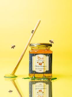Oleaf Honey