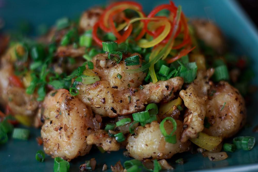 #seafood #prawns #prawnslove #food