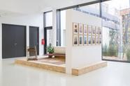 Appartement sans utilité, Sans Filet, Calais 2018-19 Crédits photos: Welchrome, École d'art du Calaisis, © Rémi Vimont , 2018