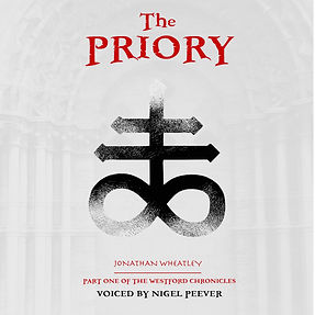 The Priory The Westford Chronicles Book