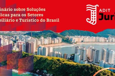 Conheça as soluções jurídicas para os setores Imobiliário e Turístico