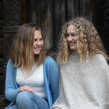 Søstre.