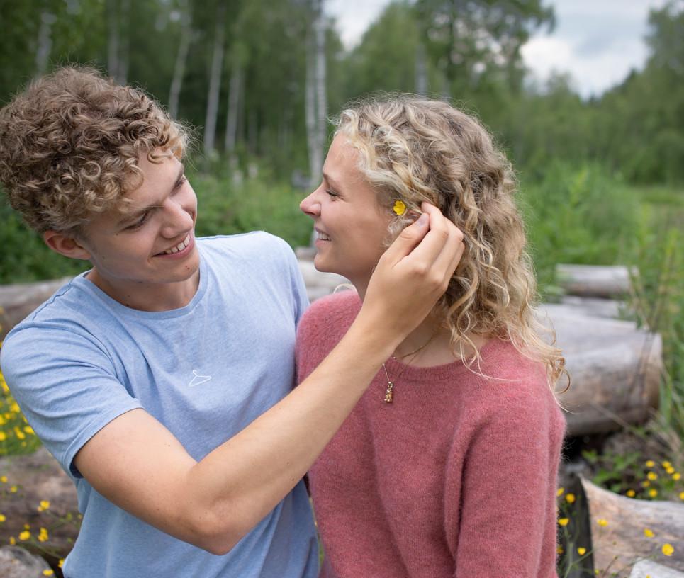Maren og Håvard