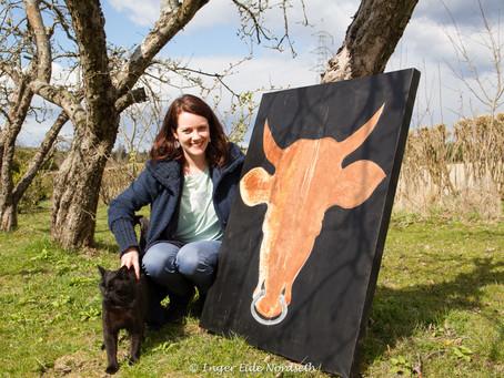 Lines historie om Oxen!