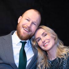 Johan og Hilde