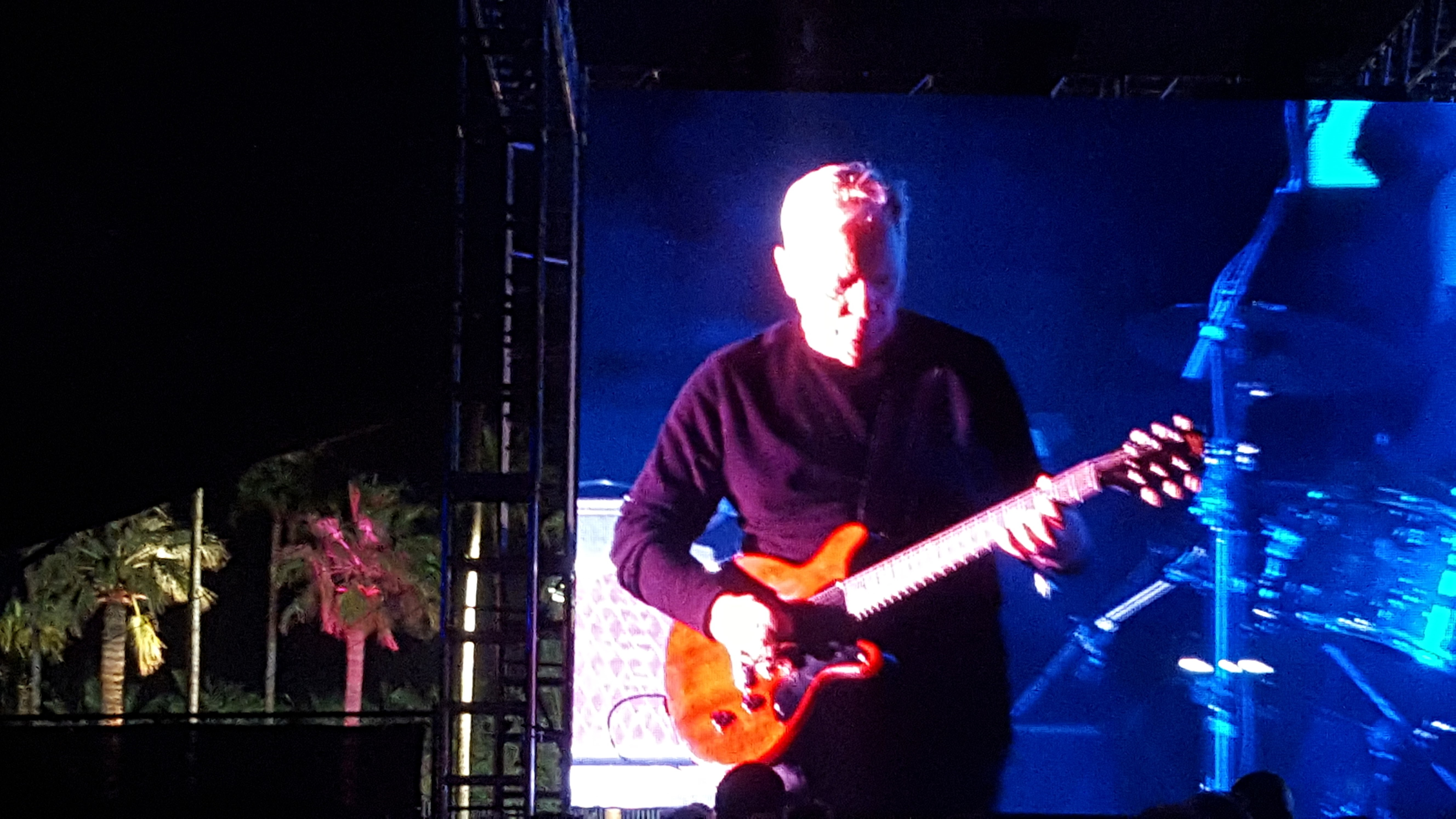 New Order  Coachella