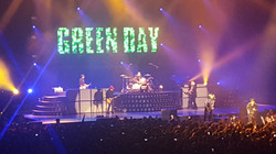 Green Day - Manchester Arena