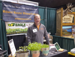 Minnesota Deer & Turkey Classic - Thanks for visiting our booth