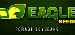 Proud to be an Eagle Forage Soybeans dealer.