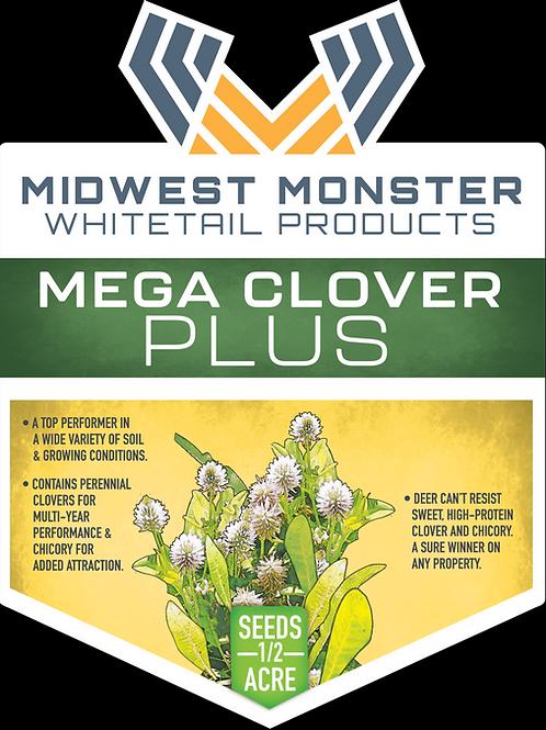 Mega Clover Plus - 1 Acre Package
