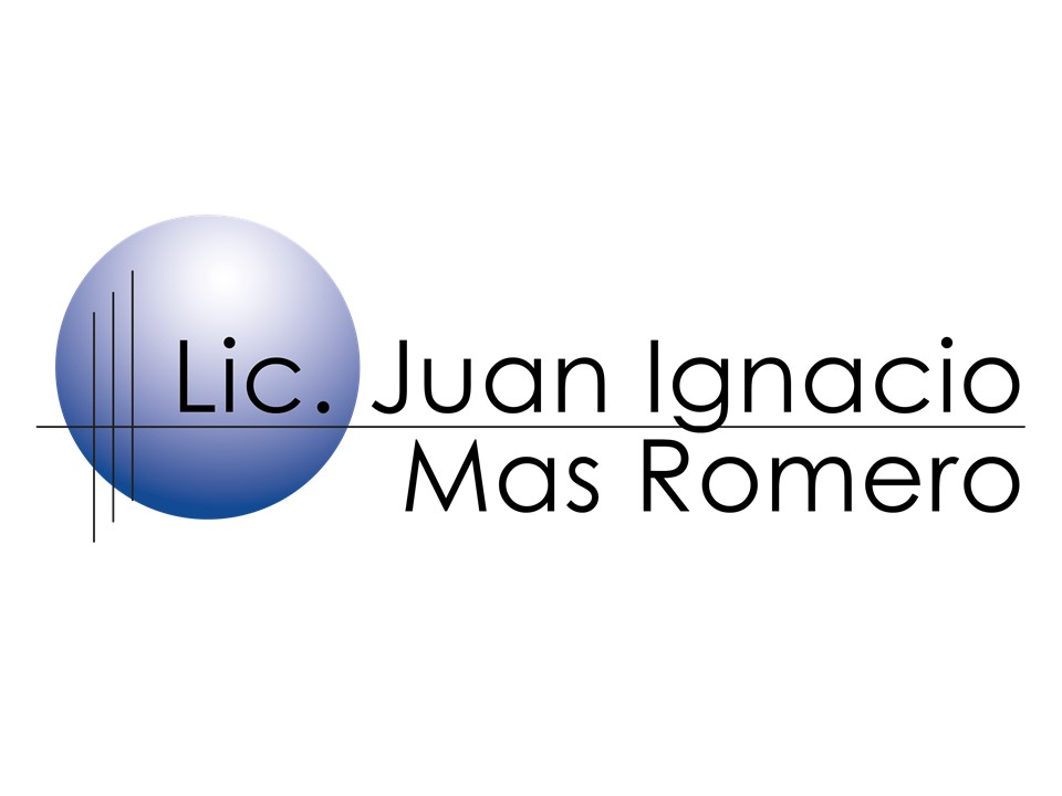 Lic. Juan Ignacio Mas Romero