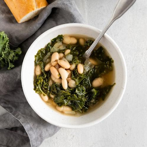 Kale Bean