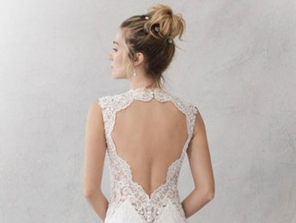Gorgeous Wedding Gowns for 2017