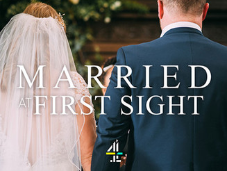 Featured on Channel 4's Married at First Sight