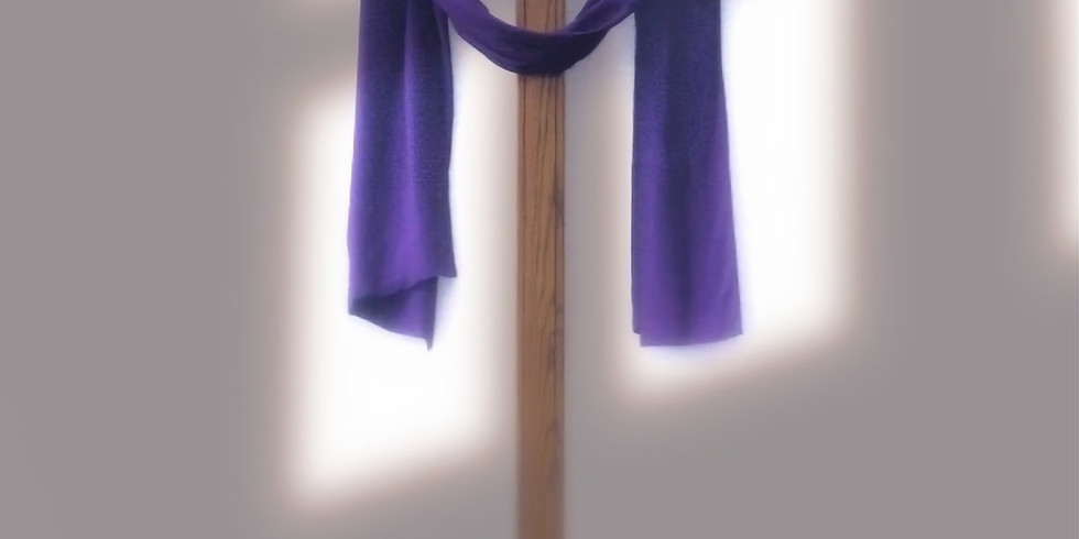 Midweek Lent Service