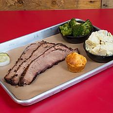 1 Meat Platter