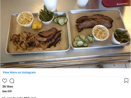 8 of the Best BBQ in Phoenix