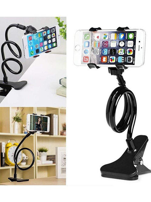 Bendable Snack Stand & Phone Holder
