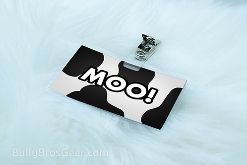 Cow Tags