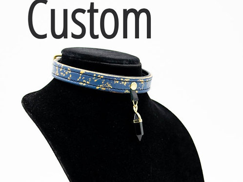 Custom Daily Collar