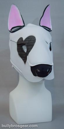 Neoprene Bull Terrier Commission