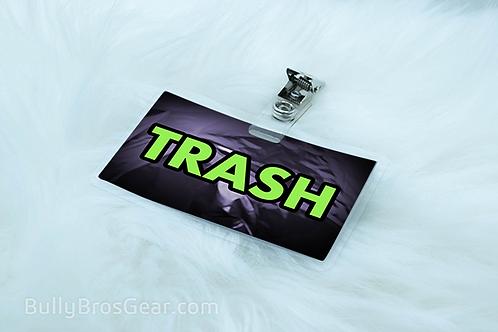 Trash Tags