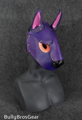 Bull Terrier Commission