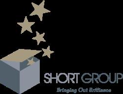 Short Group Logo Image ©