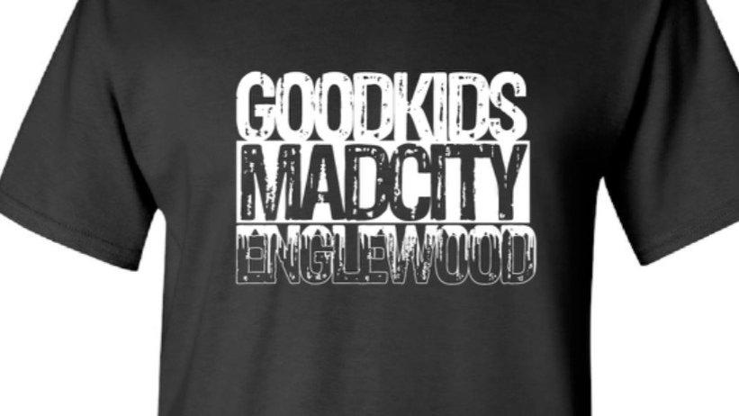 GKMC Englewood T Shirt
