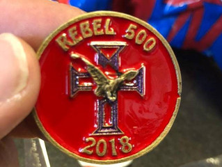 The 2018 Rebel 500