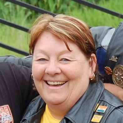 Cathy Janse van Rensburg