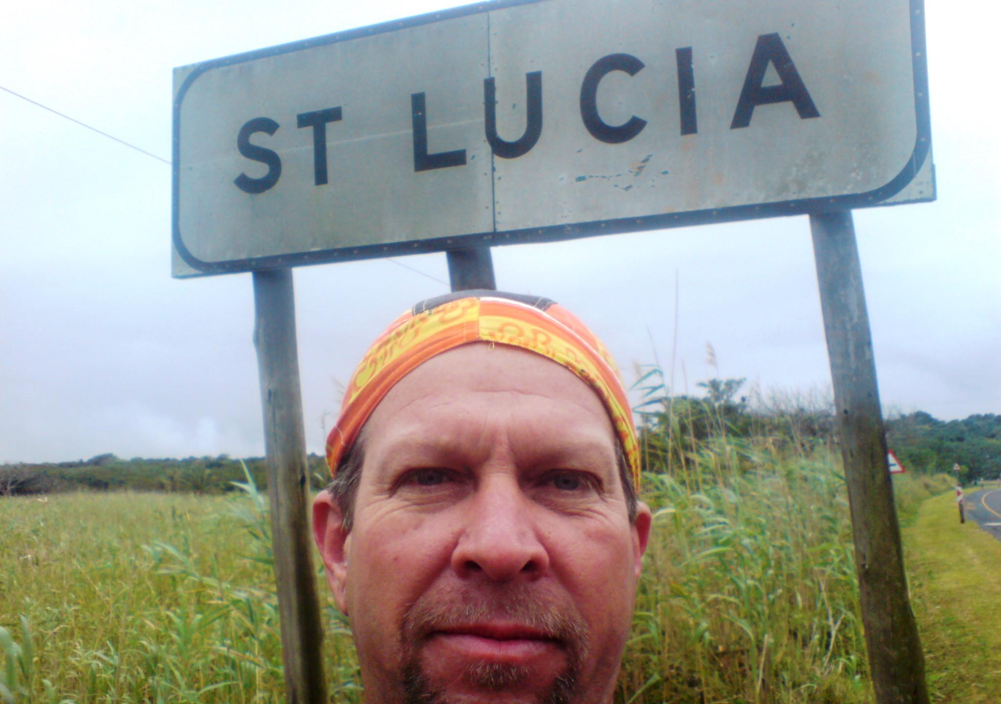 St Lucia - Derek Meise