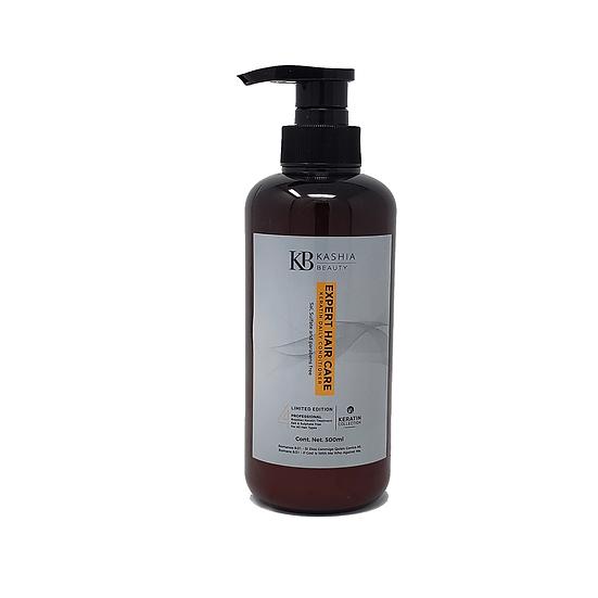 Organic Expert Hair Care Conditioner Keratin by Kashia Beauty
