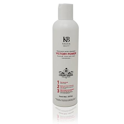 Victory Power shampoo 237ml by Kashia Beauty
