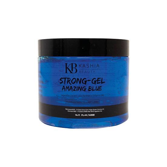Amazing Blue Gel 500g by Kashia Beauty