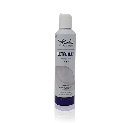Ultraviolet Professional by Kashia Beauty